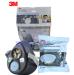 3M 3200 Half Facepiece Respirator & 3311K-55 Cartridge, MaskFilter 3200-55
