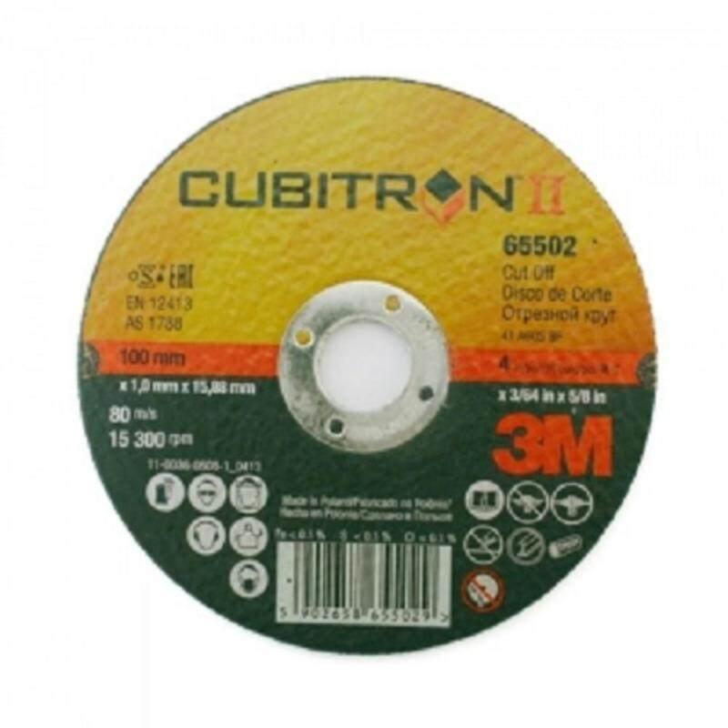 Buy 3M 65502 CUT OFF WHEEL 1MM Malaysia