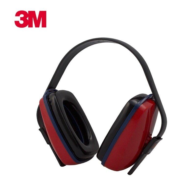 Buy 3m1425 professional anti-noise soundproof earmuffs noise earplugs Malaysia