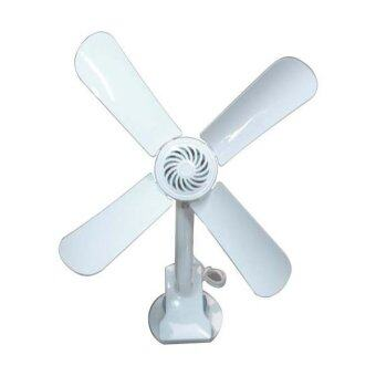 ceiling fan 4 blades. 4 blades leaf clip mini table/ceiling fan ceiling