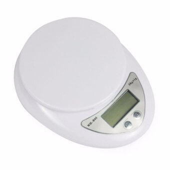 5000g/1g 5kg kitchen scales Food Diet Postal Kitchen Digital Scalescales balance weight weighting LED electronic