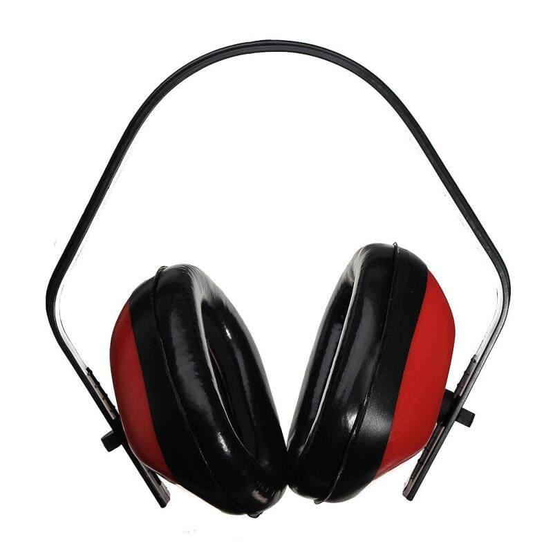 9pcs Adjustable Ear Muff Muffler Noise Hearing Protector
