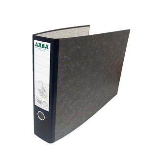 ABBA Lever A3 Arch Oblong File - 3-inch Size - (Item No: AFO407QSP