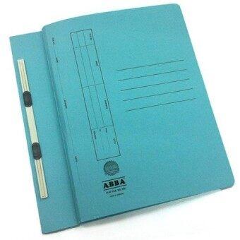 ABBA Manila Flat File NO. 350 Blue (Item No: B11-58)-12PC