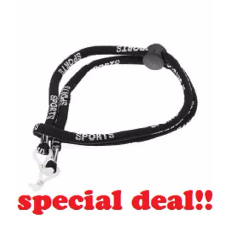 Buy Adjustable Cord Strap Sport String x 5 pairs!! Malaysia