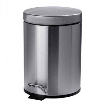 Aimer 20 Liter Stainless Steel Dust Bin - 6420