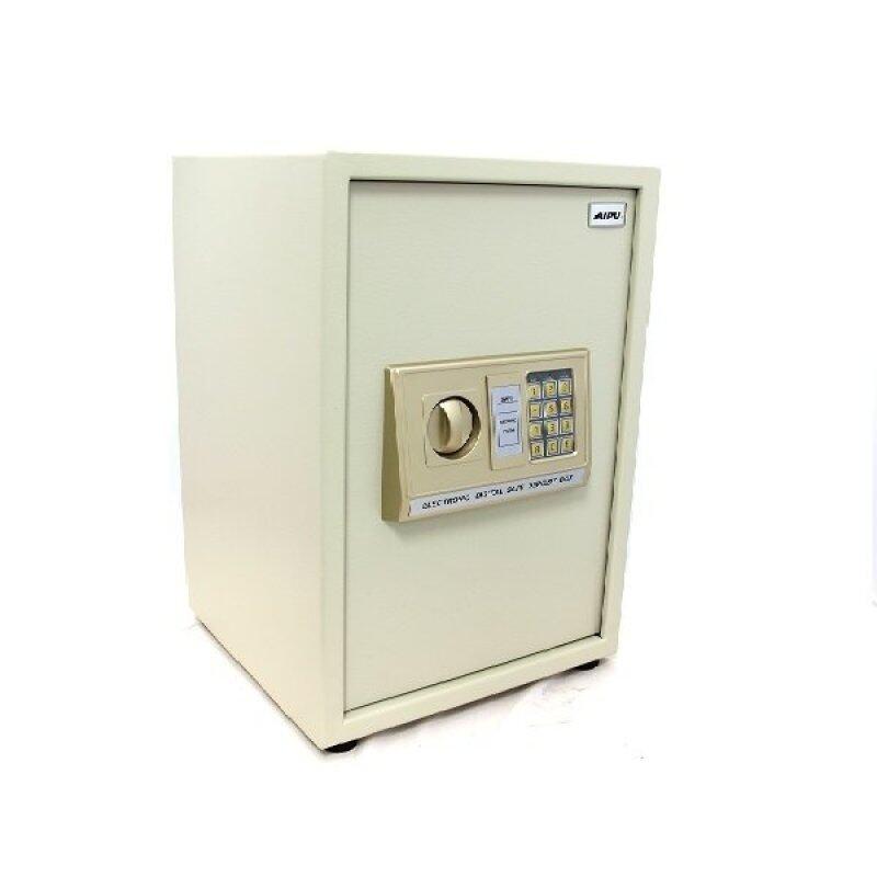 Buy AIPU Electronic Digital Safe Box (D50N) Malaysia