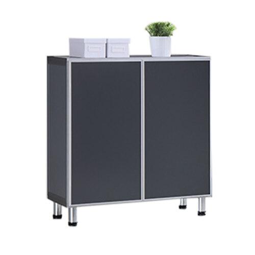 Aluminium Shoes Cabinet  Grey Door Panel    Lazada Malaysia. Aluminium Bathroom Door Malaysia. Home Design Ideas