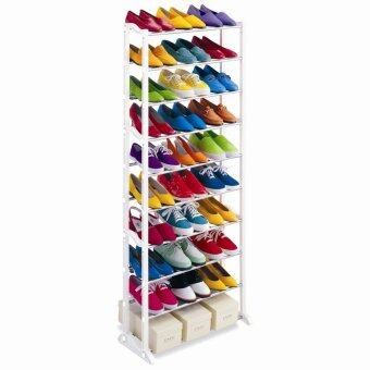 Amazing Shoe Rack (Stainless Steel)