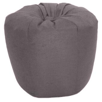 Amazing XL Bean Bag - Grey 2.5kg Adult Size