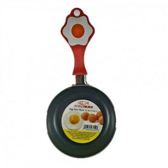 Are Ikan Egg Pan 12cm