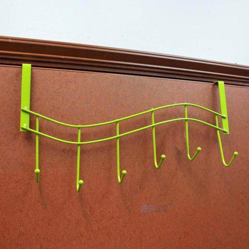 AS Over The Door Hanger Hook Rack (HK640)
