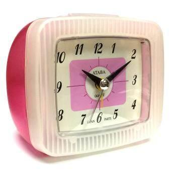 ATABA alarm clock TD-8323 (pink) - 2