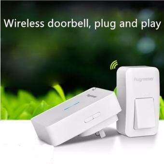 Augreener E2 Economic and Reliable Self Powered door bell NO NEEDBATTERY! Wireless Doorbells - 5