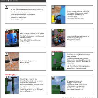 AutoPot easy2Go Kit AP/400 - 2
