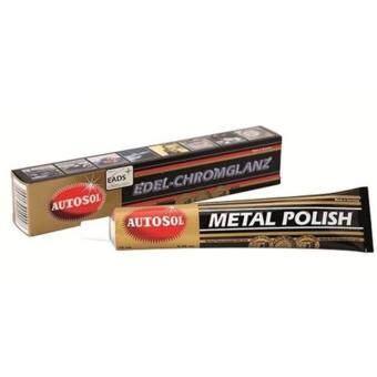Autosol Metal Polish 75ml - 2