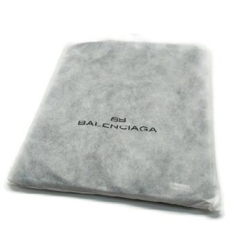 Balenciaga Padfolio (Black) - 4