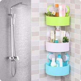 bathroom corner rack bathroom accessories storage rack - Bathroom Accessories Malaysia