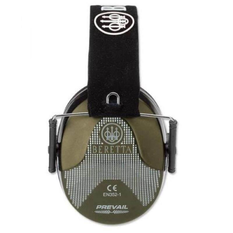Buy Beretta Standard Earmuff (Green) Malaysia