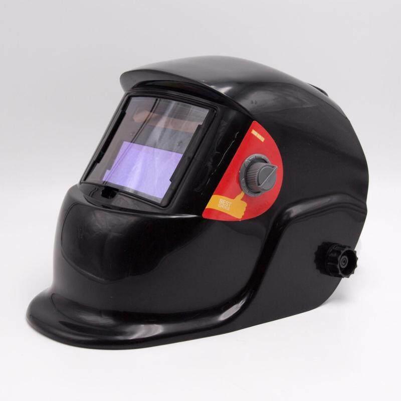 Bigtools Auto darking Welding Helmet