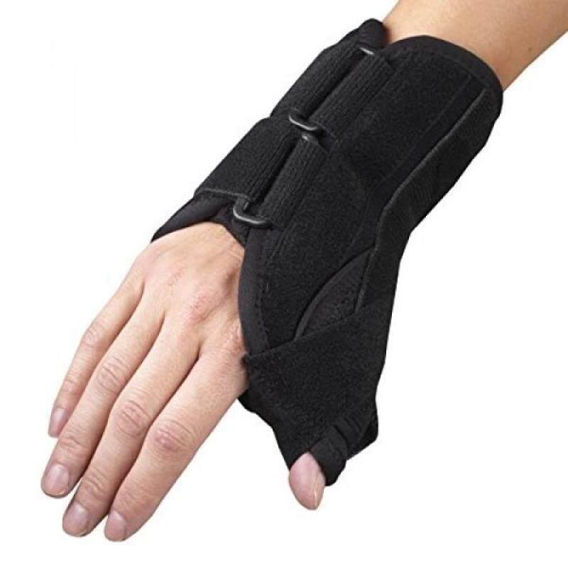 Buy [boran]OTC Wrist-Thumb Splint, 6-Inch, Select Series, X-Small (Right Hand) Malaysia
