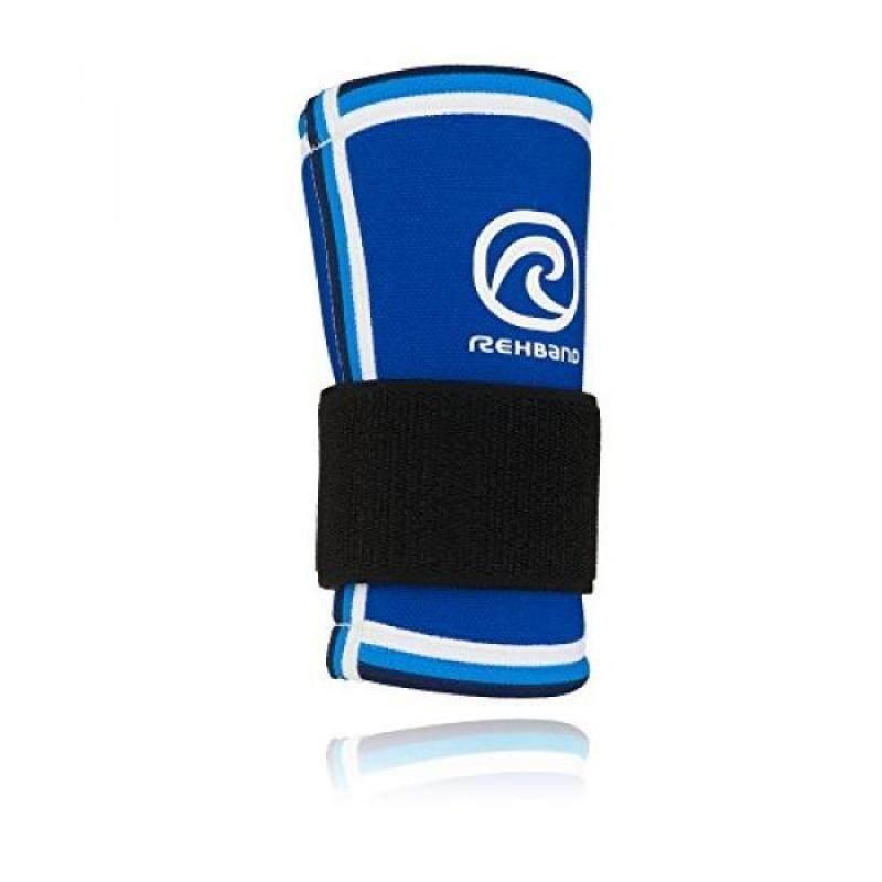 Buy [boran]Rehband Wrist Support - Blue, Small Malaysia