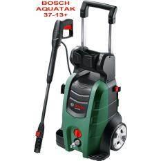 Bosch Aquatak High Pressure Cleaner AQT 37-13 Plus (130 bar) C/W Full Accessories