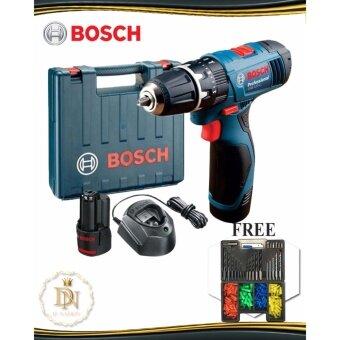 Bosch GSB 120-li Cordless Impact Drill 12V Professional