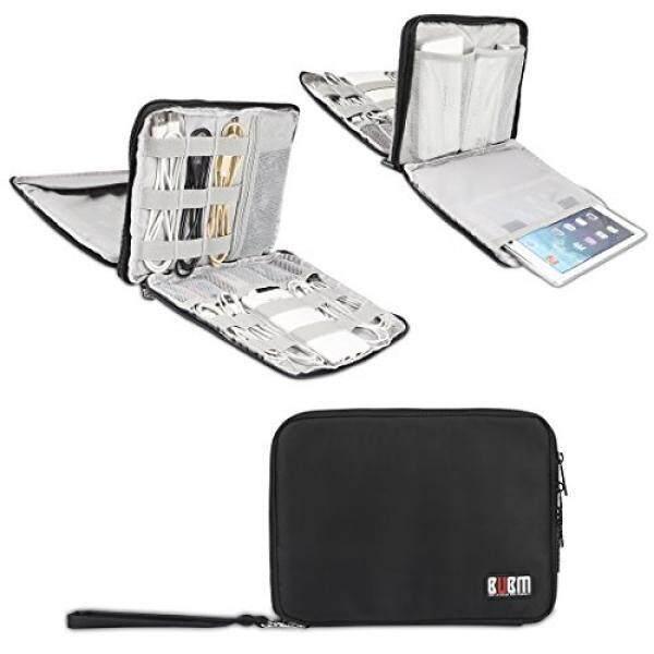 Bubm Waterproof Electronics Accessories Carry Case Travel Organizer Source · BUBM