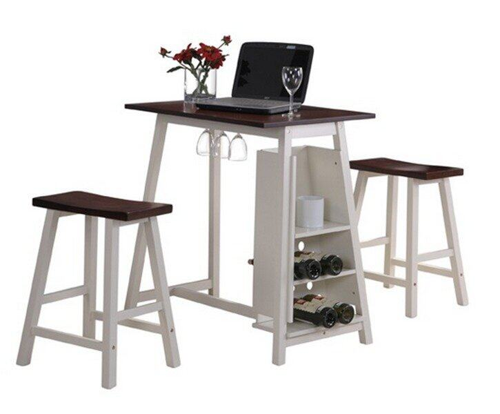 mini computer table california white mini bar set 12 lazada malaysia