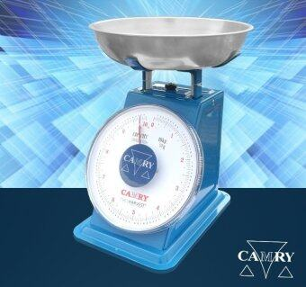 Camry Commercial Mechanical Weighing Scale 10kg (Green)