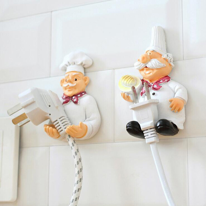 Buy Cartoon dress socket power line rack Malaysia