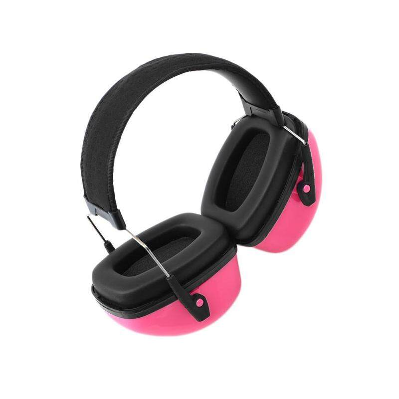 Buy Children Anti Noise Hearing Protection Soundproof Earmuffs Ear Muff Headphone Malaysia