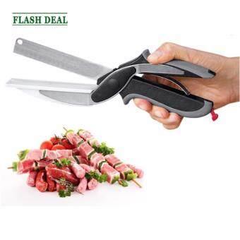 Clever Cutter Scissors - 3