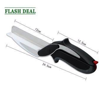 Clever Cutter Scissors - 4
