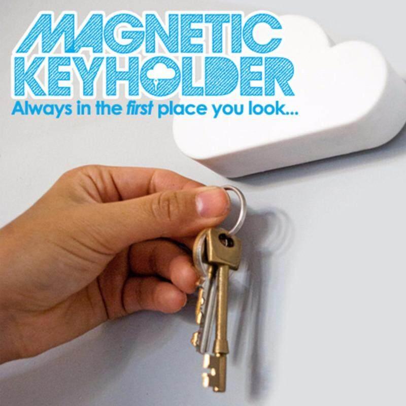 Cloud Shaped Magnetic Key holder