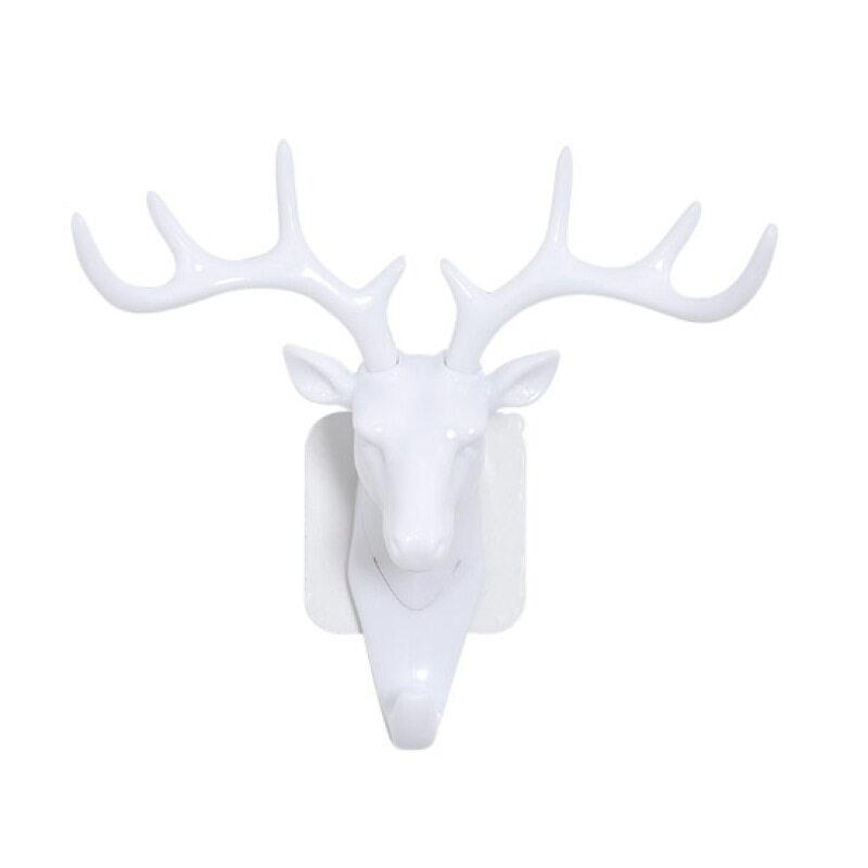 Buy Cool wall deer wall key holder hook Malaysia