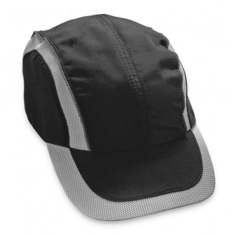 Cotton Bump Cap