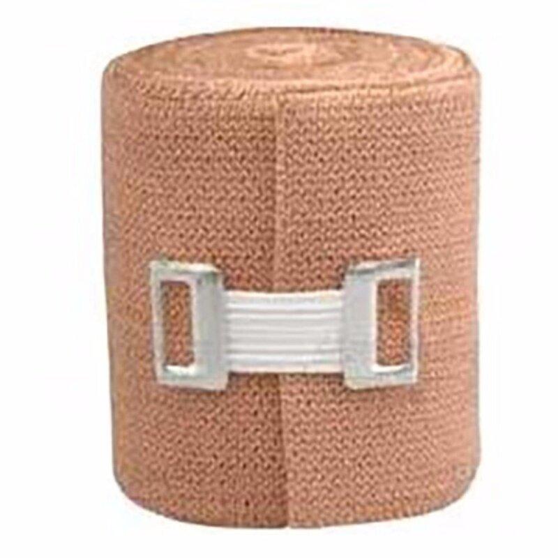 "Crepe Bandage 3"" Elastic (2 In Pack)"