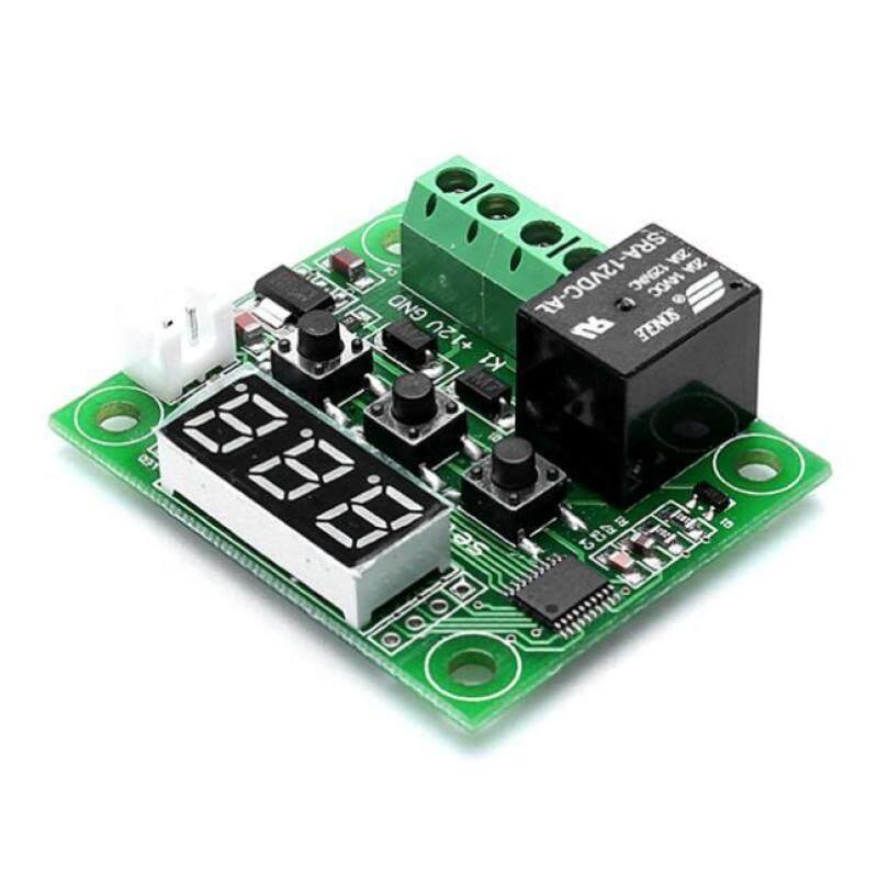DC12V Cool Heat Temp Temperature Control Switch