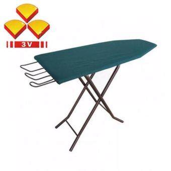 Deco Ironing Board/Iron Board/Clothing Board/Papan Seterika (Mix & Match Colour) L1030MM X W360MM
