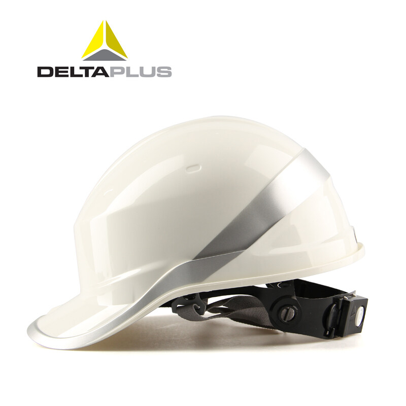 Buy Deltaplus ABS anti-smashing site construction safety cap Malaysia
