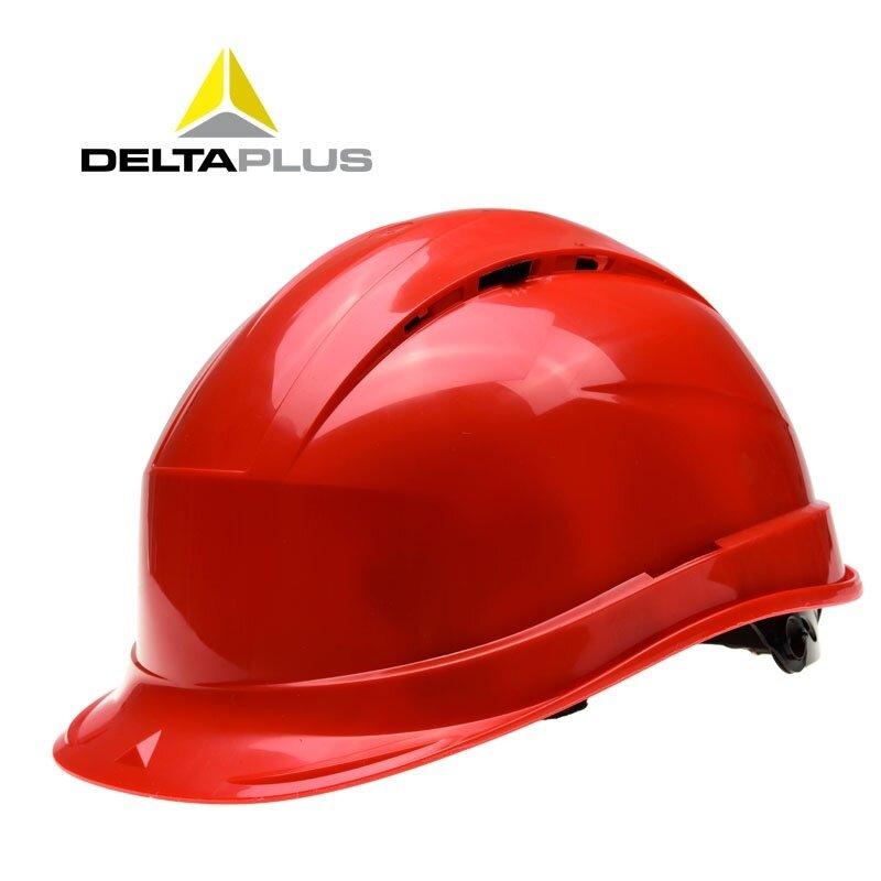 Buy Deltaplus fashion site construction leadership bumper summer breathable Sun Protection Engineering Anti-smashing visor Helmet safety cap Malaysia