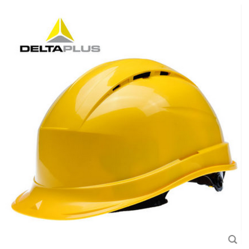 Buy Deltaplus safety cap breathable construction site engineering construction leadership cap anti-smashing high-altitude sun protection work Protective Cap Malaysia