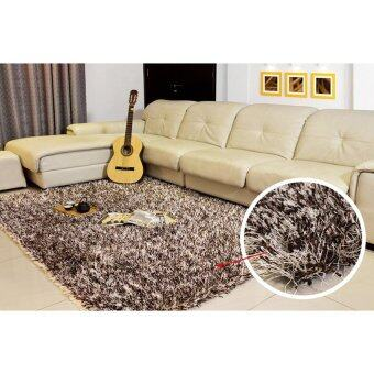 Delux Shaggy Rugs Carpet