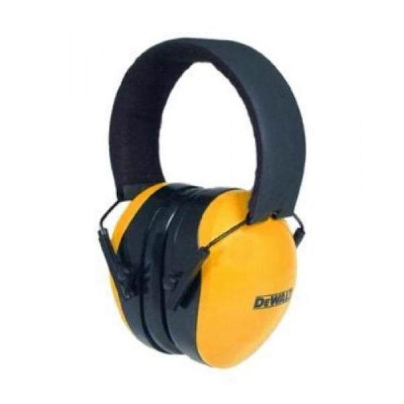 Buy Dewalt DPG62-C Interceptor Protective Safety Earmuff Malaysia