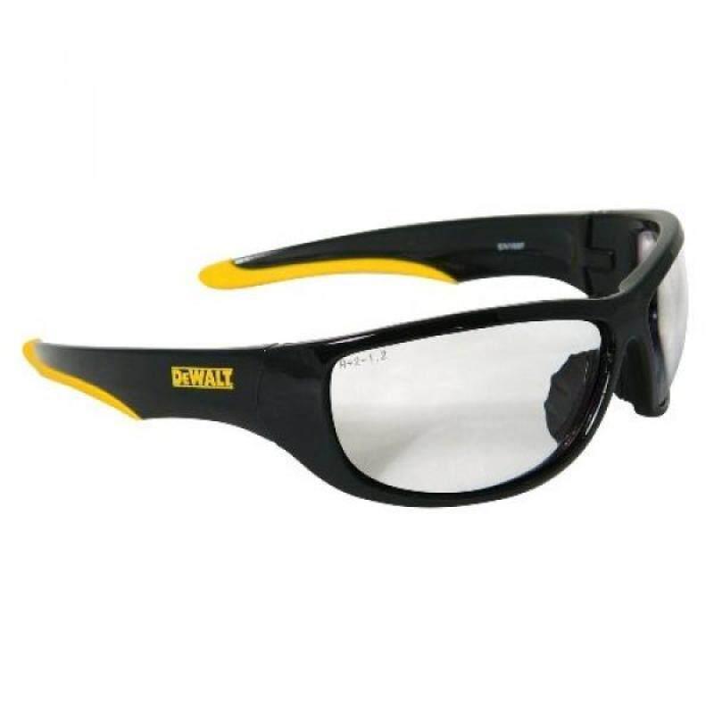 Buy DeWalt DPG94-1C Dominator Safety Glasses, Clear Lens Malaysia