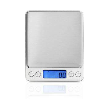 digital scale kitchen 500g/0.01g Digital Medical Lab Balance WeighWeight Weighing Scale Kitchen Home