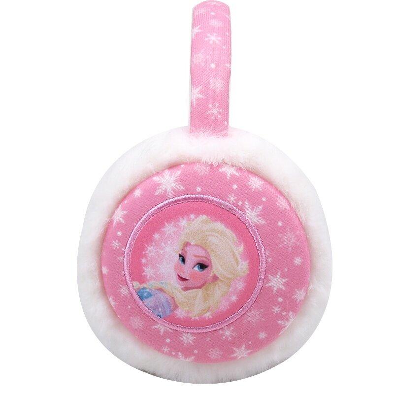 Buy Disney girls boy's winter warm earmuffs Malaysia