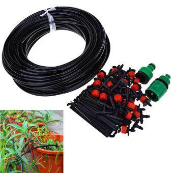 Sell diy micro drip irrigation kit dripper sprinkler plant for Diy dog bathing system